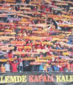 Kayserispor-Akhisarspor maç biletleri satışa çıktı