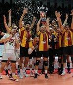 Kupanın sahibi Galatasaray!