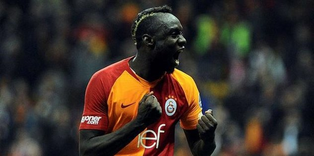 Diagne için flaş sözler! Galatasaray'a dönmemeli