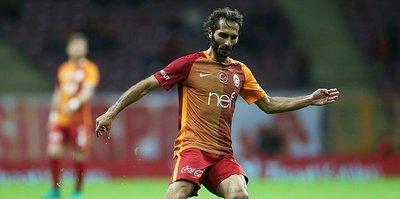 Hamit Altıntop geri dönüyor! O da Galatasaray'a mı?