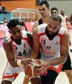 Gaziantep Basketbol'un konuğu Elan Chalon