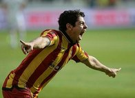 Trabzonspor'dan Guilherme sürprizi!