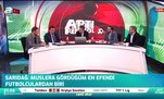 """Trabzonspor şampiyon olacak"""