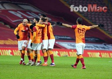 Galatasaray'dan Aaron Boupendza atağı! İşte yapılan teklif