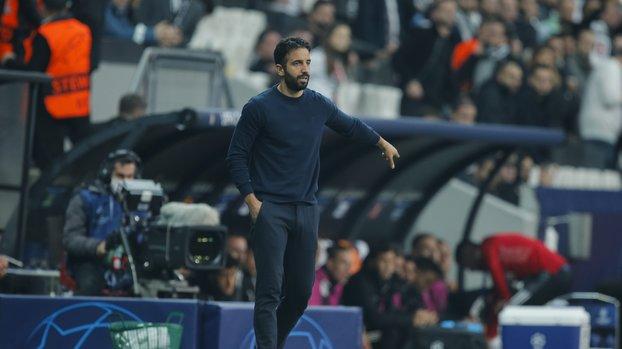 Ruben Amorim Beşiktaş Sporting maçının ardından konuştu!