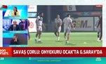 """""""Onyekuru ocakta Galatasaray'da"""""""