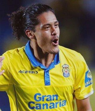 Fenerbahçe için sürpriz transfer iddiası: Mauricio Lemos geliyor!