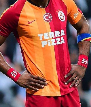 Transferi duyurdular! Galatasaraylı Luyindama Premier Lig'e...