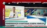 Fenerbahçeli oyunculardan rakibin sevincine sert tepki