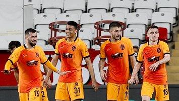 Terim'den sürpriz karar! Konyaspor maçı 11'inde...