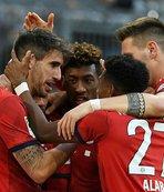 Almanya Bundesliga'da Bayern Münih şampiyon!