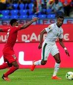 2017 Afrika Uluslar Kupası