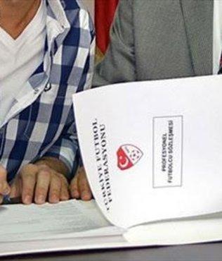 Ravil Tagir'in sözleşmesi 2023'e kadar uzatıldı