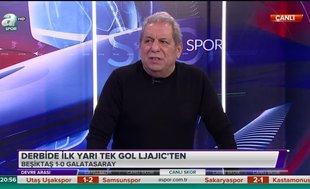Erman Toroğlu'dan olay penaltı yorumu