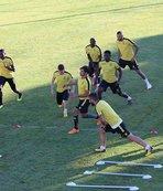 Evkur Yeni Malatyaspor'da Fenerbahçe mesaisi başladı