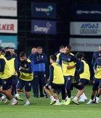 F.Bahçe'de şok! Yıldız futbolcu Konya maçında yok