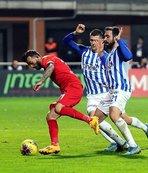 Süper Lig'de nefes kesen maç! Tam 7 gol...