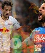 Ocakta Saracchi haziranda Mertens! Teklif yapıldı…