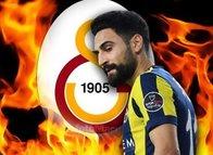 Transferde Fenerbahçe'den bomba karar! Mehmet Ekici ile Galatasaray...