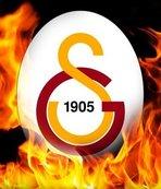 G.Saray'ın transferini böyle duyurdular! Beşiktaş...