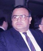 Fenerbahçe'nin eski başkanı hayatını kaybetti...