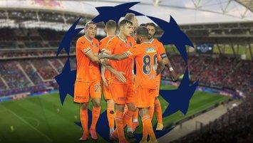 Leipzig-Başakşehir maçına alınacak seyircisi sayısı belli oldu!