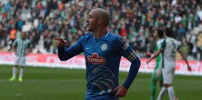 Aatif Chahechouhe Antalyaspor'la anlaştı