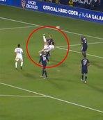 Zlatan Ibrahimovic'ten muhteşem gol!