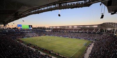 2020 MLS All-Star için iptal kararı! Corona virüsü...