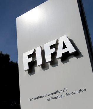 FIFA'dan Galatasaray paylaşımı