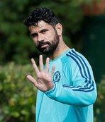 Costa transferi yattı