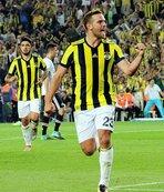 Fenerbahçe'de forvetler suskun