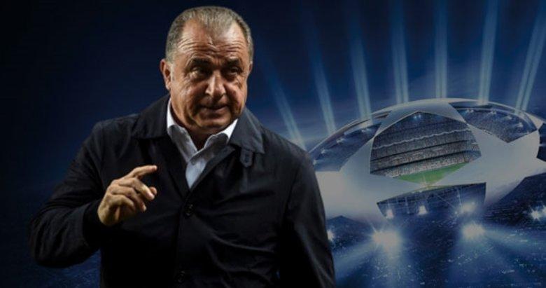 Fatih Terim'den flaş karar! İşte Galatasaray'ın Real Madrid 11'i