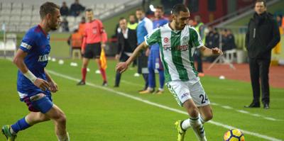 Elazığspor ilk transferini Süper Lig'den yaptı