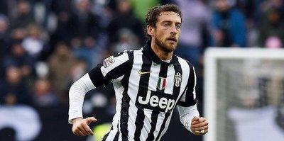 Marchisio yeniden sakatlandı