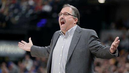 New Orleans Pelicans'ın yeni başantrenörü Stan Van Gundy oldu