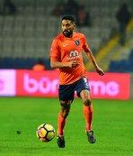 Medipol Başakşehirli futbolculardan, Türkiye'nin EURO 2024 adaylığına destek