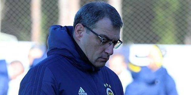 Fenerbahçe'de Comolli 3 oyuncunun şartlarını sordu