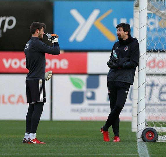 Fabri sadece Beşiktaş'ın değil, Süper Lig'in de 1 numarası