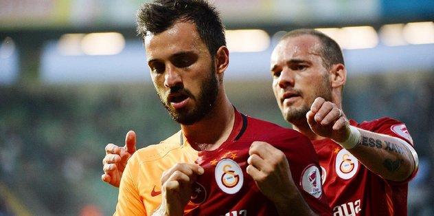 Galatasaray'da Arda Turan'ın ardından Emre Çolak bombası patlıyor! Tarih verdiler - Futbol -