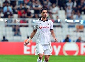 Beşiktaş'ta harekat başlıyor