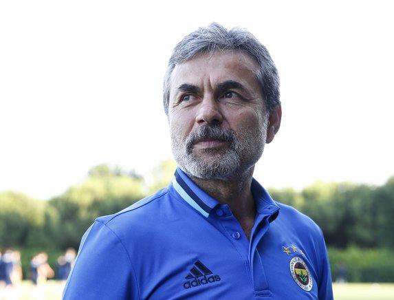 Fenerbahçe'de yönetimi düşündüren liste