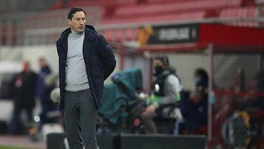 Son dakika spor haberi: PSV Teknik Direktörü Roger Schmidt'ten Galatasaray açıklaması!