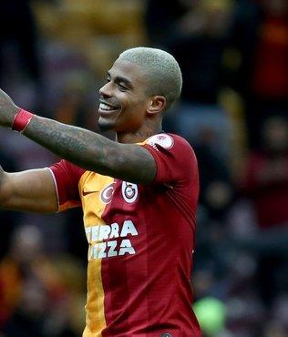 Galatasaray'a corona virüsü sonrası Lemina piyangosu!