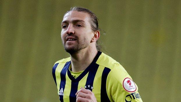 Son dakika FB haberleri | Fenerbahçe'de Caner Erkin kararı verildi! #