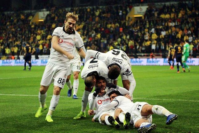 2018de Twitterın şampiyonu Galatasaray