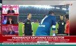 Fenerbahçe kaptanına kavuşuyor
