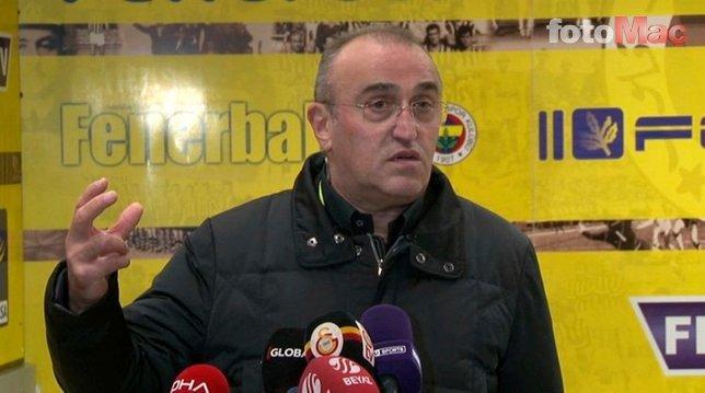 Göksel Gümüşdağ'dan Galatasaray'a: Suç duyurusunda bulunacağız!