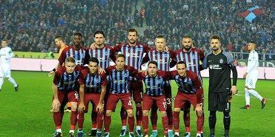 Trabzon'da 12 futbolcu gol attı