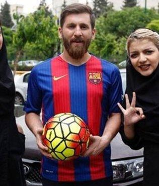 """Dünyayı şoke eden olay... """"Messi'yim"""" dedi 23 kadınla ilişkiye girdi!"""